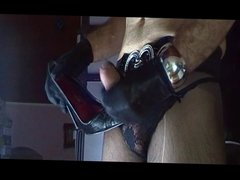 Cum on High Heels Mix 92