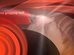 wet sloppy BBC deepthroat