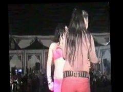 Belly Dancers  lesbians