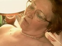 Hot Granny Susan Still Has Great Tits! - By vellrob