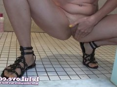 Lelu Love-Roman Gladiator Sandals Shower