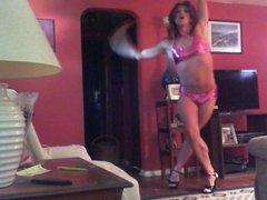 Miss Sierra Foxx Sulrty Dance Queen