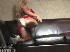 Amazon Alura - Just Touch Me 1 of 2