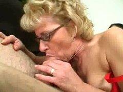 Naughty Hairy Grannies 1