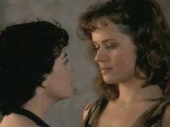 Femmes Lesbian Scene