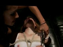 nipple treatment torture