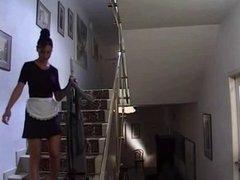Laura Angel The Anal Maid