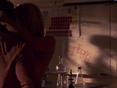 Dexter nude scene compilation - Yvonne Strahovski and others