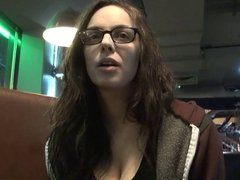 Beauvoirs public amateur voyeur and sneaky upskirt pussy