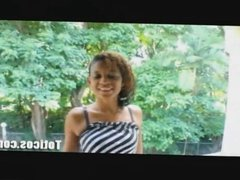 Fresh Black Latina Amateurs - Toticos.com dominican porn