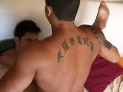 Threesome in Rio