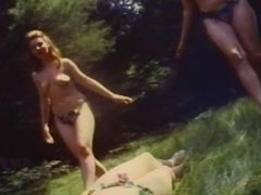 MNASIDIKA Full Movie 1969 Michael Findlay Cult Masterpiece