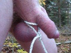 Bylting outdoor ball hang