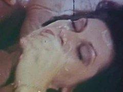 Leslie Bovee facial 1