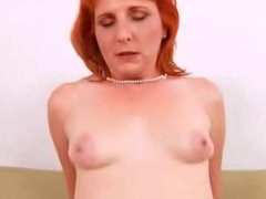 Sasha Brand - Hairy Firecrotch