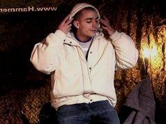 Huge dick Patrik Ruben from Hammerboys TV
