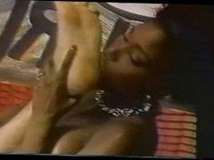 Kiss Thy Mistress' Feet 1 (1990)Ebony Ayes