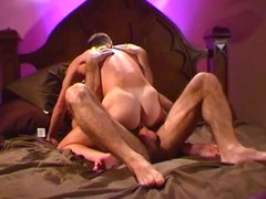 Horny hung doctor