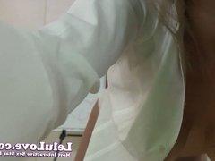Lelu Love-Pantyhose Denial And Humiliation
