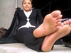 Bossy Lady Soles