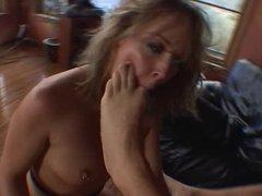 Julie rough sex