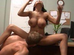 Big Tits Milf Action 3
