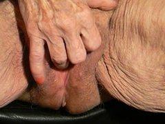 granny has fun