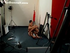 Raw twinks we do it 02 from Hammerboys TV