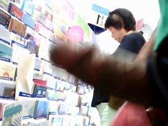 store flash oriental MILF
