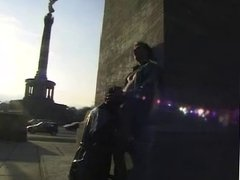 Couple Public Sex In Berlin