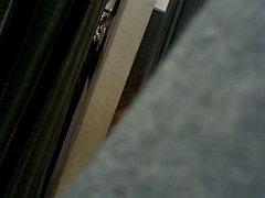 spiare camerino - spy on dressing room