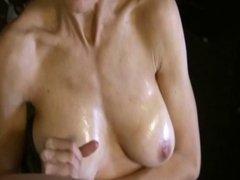 Blast on oily Tits