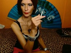 romanian mature cam HOT