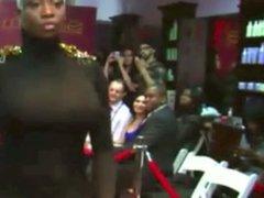 Sibongile Cummings: Ebony Goddess OMFG!! - Ameman