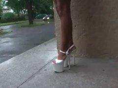 LGH - Tamia Mega High Heels - powered by ladygaga-heels