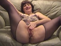 UK Candy Slutting 6