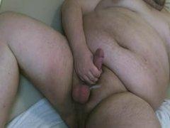 strip and cum to cam model