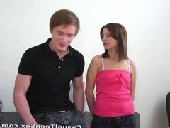 Casual Teen Sex - Sex with hot stranger
