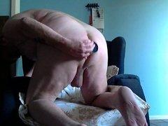 Butt plug action