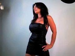 Denise Milani Sexy Beat Sound - non nude