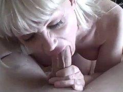 Shemale Hot Blowjob
