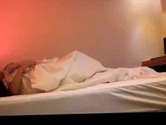 korean slut has sex in hotel