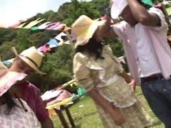 Brazilian Dp Fest