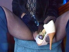 Cum on High Heels Mix 109