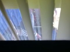 Spying on Neighbor 2