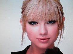 Taylor Swift Cumshot 4