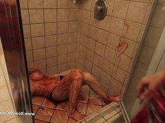 Mindy Robinson - Lizzie Bordens Revenge