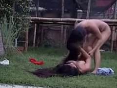 Thai Cat Fight