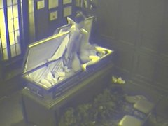 In the casket by bradpiet