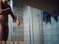 Teen Shower Time